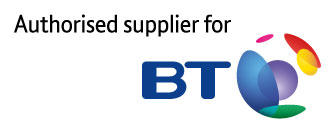 authorised supplier for bt outline